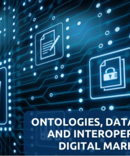 Ontologies, data management, and interoperability for digital marketplaces